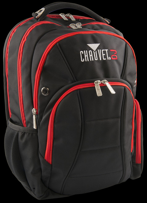 Chauvet DJ VIP DJ Backpack