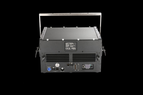 KVANT Spectrum 14 IP65 OPSL 14W RGB Laser Projector