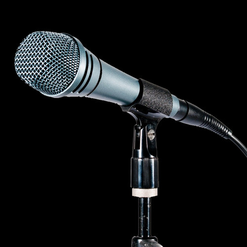 American Audio VPS-80 Live Stage Performance Microphone