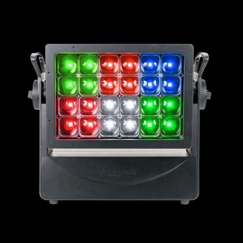 Elation Paladin RGBW IP65 Strobe / Wash / Blinder w/ Zoom