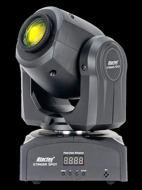 ADJ Stinger Spot Mini Moving Head DJ Club Light