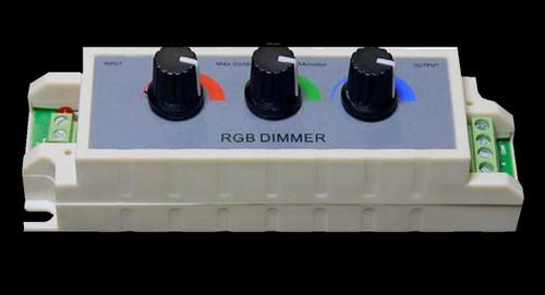 Blizzard Lighting Komply Knob 3 RGB Dimmer