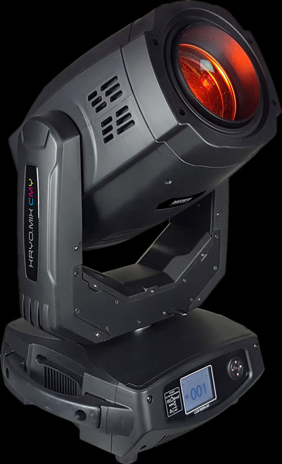 Blizzard Lighting Kryo. Mix CMY Moving Head