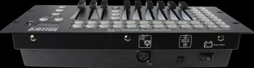 Blizzard Lighting Kontrol 6 HEX LED Light Controller