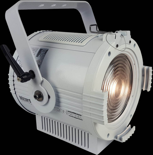 Blizzard Lighting Oberon COB LED Fresnel / CT 3200K