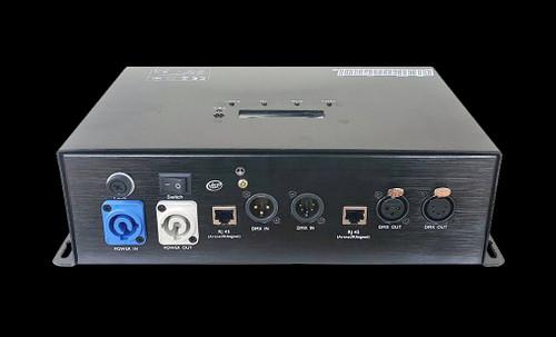 Blizzard Lighting PixlKontrol Art-Net / Kling-Net / DMX Controller