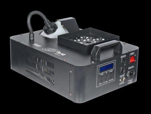 Blizzard Lighting AtmosFEAR Hex Jet Fogger w/ RGBAW+UV LEDs