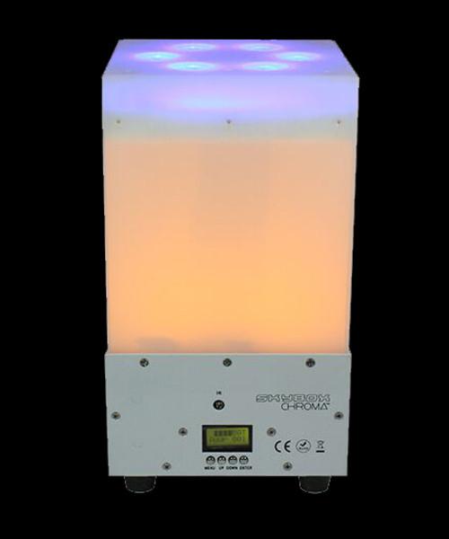 Blizzard Lighting SkyBox Chroma LED Accent Lighting / Battery Powered