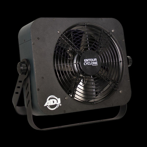 ADJ Entour Cyclone Professional DMX Stage Fan
