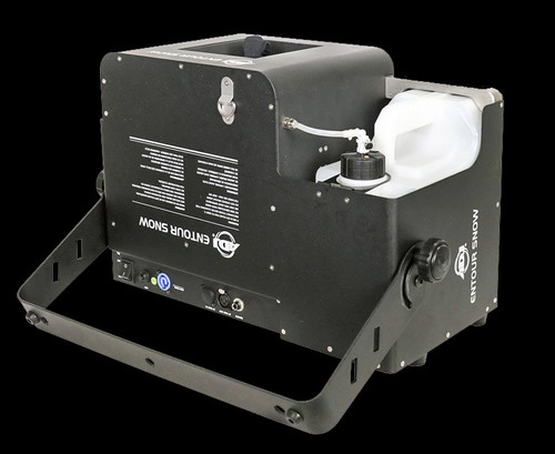 ADJ Entour Snow Professional Snow Machine w/ DMX