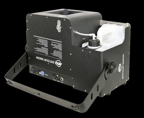 ADJ Entour Snow Professional Snow Machine w/ DMX