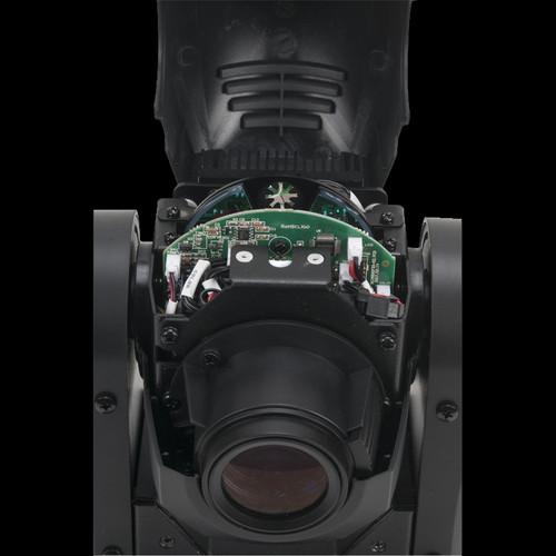 ADJ Pocket Pro 25W LED Mini Moving Head Spot Light Fixture