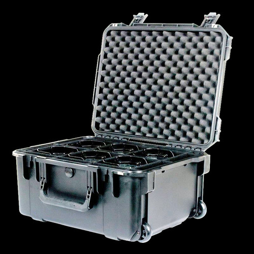 ADJ Element PC6 Light / Road / Transport / Storage Case