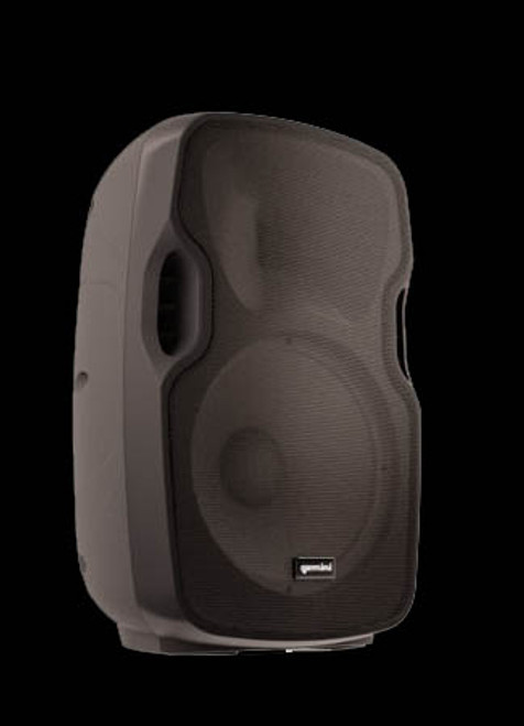 "Gemini AS-08TOGO 500W Mobile 8"" PA System w/Bluetooth"