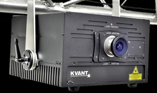 KAVANT MAXIM G3600 Green Laser Projector / 3600mw