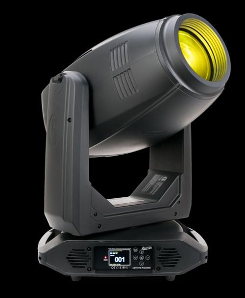 Elation Artiste Picasso 620W LED CMY Spot w/ Framing Shutters