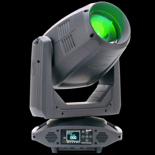 Elation Artiste Van Gogh LED Wash / Zoom / Beam / Frost / CMY+VCTO