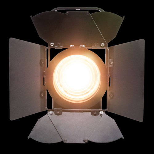 Elation KL FRESNEL 4 Warm White LED Fresnel