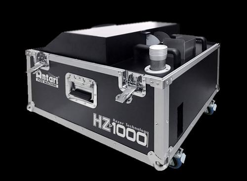 Antari HZ-1000 High Output Pro-tour HAZE Machine