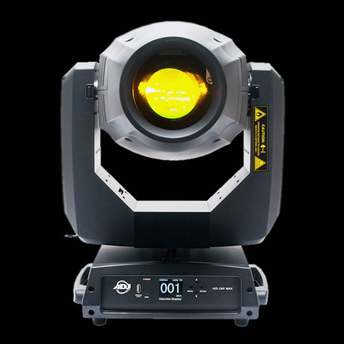 ADJ Vizi CMY 16RX Hybrid Beam / Spot / Wash Moving Head Light