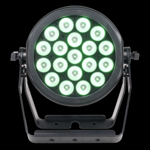 Elation SEVEN PAR 19IP IP65 Outdoor LED Par Can Wash Light