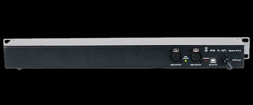 ADJ myDMX RM DMX Lighting Control Software