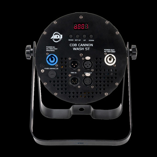 ADJ COB Cannon Wash ST / RGBA LED Par Can