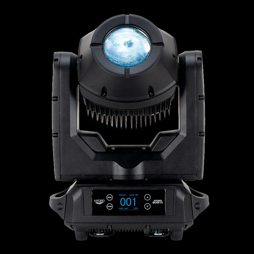 ADJ Hydro Beam X1 IP65 Moving Head Beam Light Fixture