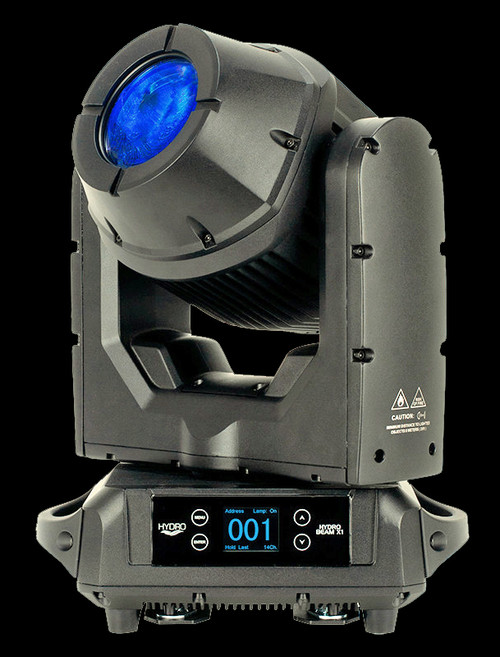 ADJ Hydro Beam X1 IP65 Moving Head Beam Light Fixture