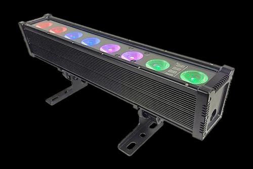 Blizzard Lighting Motif Atelier 8FX IP65 LED Light Bar