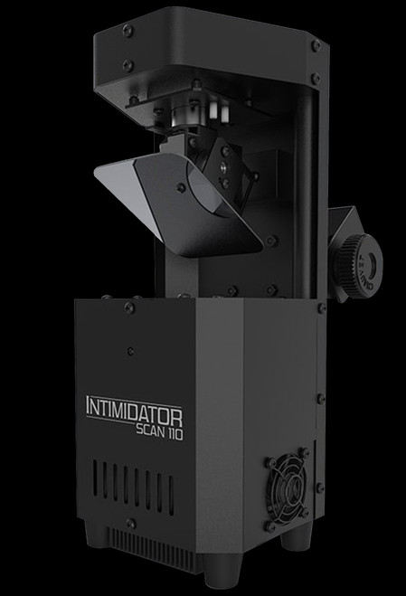 Chauvet DJ Intimidator Scan 110 LED Moving Beam Scanner