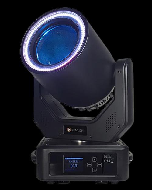 Blizzard Lighting N-Trance LED Moving Head Beam Light