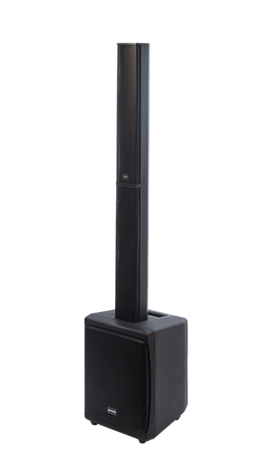 Gemini WRX-900TOGO Rechargeable Portable Line Array Speaker System