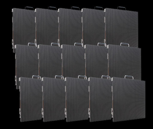 ADJ AV3 5x3 VXR LED Video Wall Panel System
