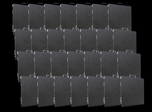 ADJ AV3 7x4 VXR LED Video Wall Panel System