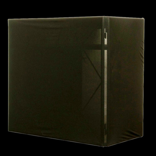 ADJ PRO-ETSB Pro Event Table Scrim / Black