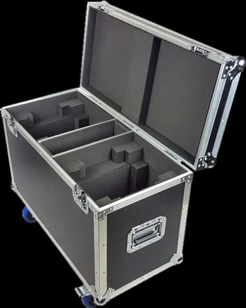 Blizzard Lighting Stiletto Glo Case Dual