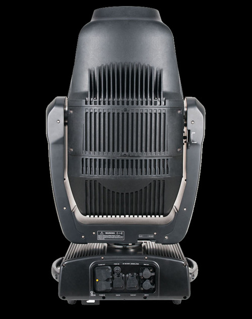 Elation Proteus Hybrid IP65 Beam / Spot / Wash - Moving Head w/ Case