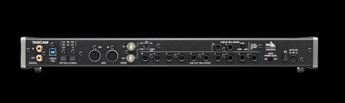 TASCAM Celesonic US-20x20 w/ USB 3.0 Audio Interface