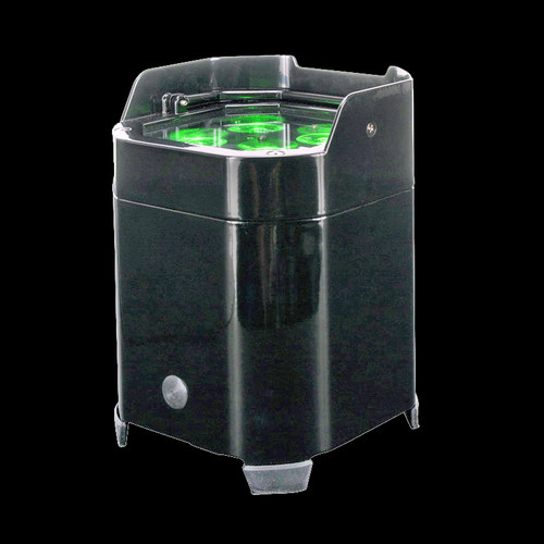 ADJ Element HEX IP PC6 Pak IP54 Battery PWD LED Par Can Package w/ Wireless DMX