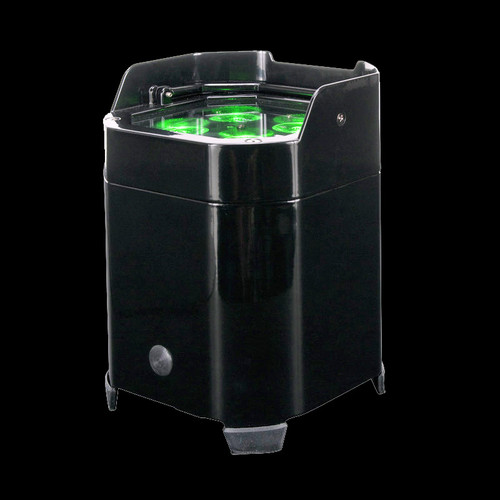 ADJ Element HEX IP FC Pak IP54 Battery Powered LED Par Can Lighting Package