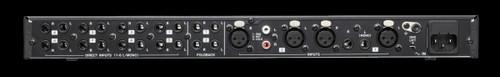 TASCAM MH-8 Headphone Amplifier w/ 8-channel