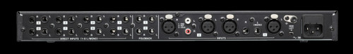 TASCAM MH-8 Headphone Amplifier w/ 8-channel