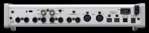 TASCAM Series 208i USB Audio w/ MIDI Interface