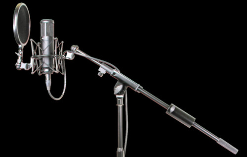 TASCAM TM-AM1 Tripod-based Microphone Stand
