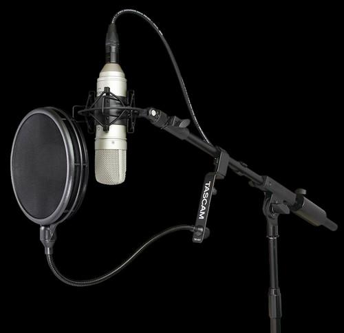 TASCAM TM-AG1 Studio Microphone Pop Filter