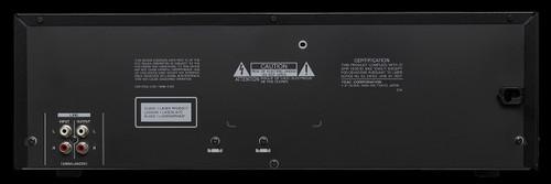 TASCAM CD-A580 Cassette / CD / USB Player / Recorder