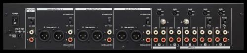 TASCAM Industrial-grade Audio Zone Mixer / MZ-223
