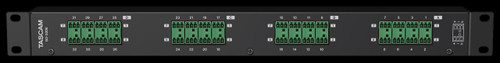 TASCAM 32 Channel Euroblock to D-Sub Input Adaptor