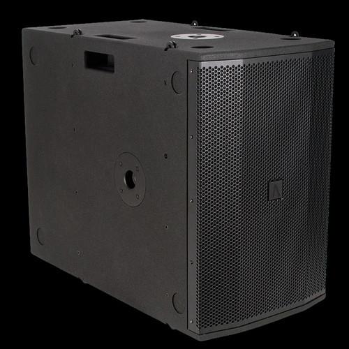 Avante Audio Imperio Sub 210 Powered 700 Watt Subwoofer